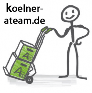 Haushaltsauflösung Köln Marienburg